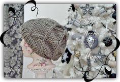 378 Cruzadas de Claudia / Claudia's Cross Lines  Gorro Dama en Crochet / Crochet Lady Slouch Hat  #Vendido  #HechoAMano #Handmade #Crochet #GorroCrochet #CrochetSlouchhat #GorrodeDama #LadySlouchhat #GorroHermoso #BeautifulSlouchHat