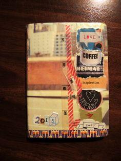 Kalendercollage 2015