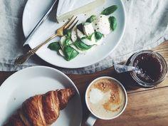 Croissants. lainahöyhenissä - Blogi | Lily.fi