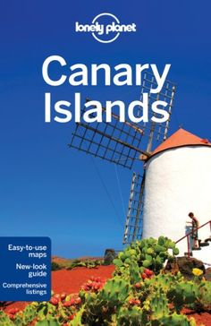 Canary Islands (Regional Travel Guide) « LibraryUserGroup.com – The Library of Library User Group