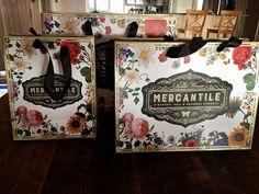 The Mercantile