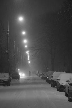 Romania, Winter, Winter Time