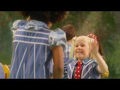 Feestlied - Sprookjesboom dansvideo - Efteling - YouTube
