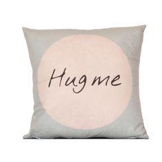 Poduszka Hug Me (485645) od MIA home passion - MyBaze.com