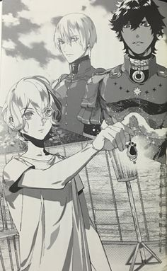 captive prince nicaise - Google Search