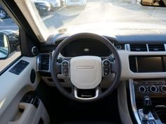 2014 Range Rover Sport 5.0 Supercharged Autobiography | Free Classifieds