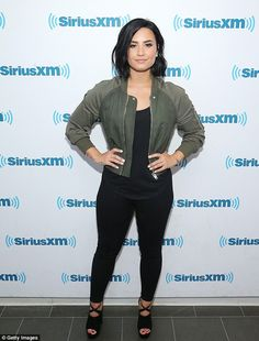 180! Demi Lovato is now co-owner of the rehab clinic where she previously sought…