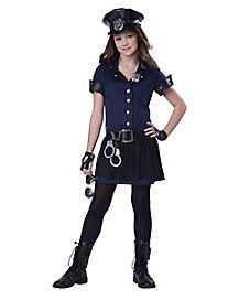 Find scary-good deals on high-quality Girls' Halloween Costumes for 2020 in all shapes & sizes. No one does Halloween better than Spirit! High Quality Halloween Costumes, Police Halloween Costumes, Little Girl Halloween Costumes, Girls Dance Costumes, Halloween 2017, Spirit Halloween, Halloween Stuff, Halloween Ideas, Cop Costume For Kids