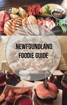 A food guide newfoundland foodie st. john's things to eat in newfoundland newfoundland tourism newfoundland travel Newfoundland Tourism, Newfoundland Recipes, Newfoundland Canada, Newfoundland And Labrador, Best Places To Travel, Best Places To Eat, Travel Tips With Baby, Visit Canada, St John's Canada