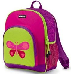 Website For Discount ⌒  Michael Kors  ⌒Handbags! Super Cute! Check It Out!  DANA BUTTLER · life style · Kids butterfly backpack great for school and  play ... 7caa6cc3ea0e8