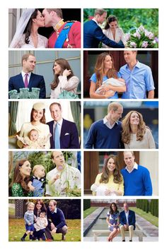 "2011//2012//2013//2014//2015//∞ Happy Anniversary William and Kate ! ""When Catherine and I were married, India was the first place on Catherine's list that she told me that she wanted to visit.Two children and five years later, we have finally made it – and we are both honoured to be here."""