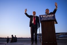Chris Christie's Donald Trump endorsement has New Jersey newspapers calling for his resignation - The Washington Post