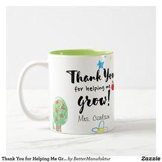 Vielen Dank für Ihr Interesse an einem Geschenk Zweifarbige Tasse Kindergarten Teacher Gifts, Kindergarten Graduation, Best Teacher Ever, Your Teacher, Leaving Gifts, Teacher Retirement, Help Me Grow, Appreciation Gifts, Thank You Gifts