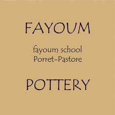 NAGADA Egypt, Pottery, Ceramics, Home Decor, Ceramica, Ceramica, Ceramic Art, Interior Design, Pots