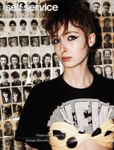 Georgia Howorth - Model, Fashion, Photography