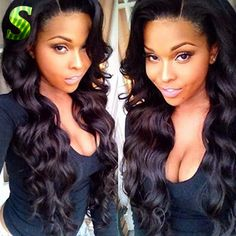 68.12$  Buy here - http://alizaf.worldwells.pw/go.php?t=32466010984 - Cheap Brazilian Loose Wave Wig Human Hair Lace Front Wigs Black Women Glueless Lace Front Wig & Lace Front Wigs With Baby Hair 68.12$