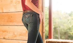 DOs and DON'Ts of Jeans: http://www.countryoutfitter.com/style/dos-and-donts-jeans/?lhb=style&lhs=p