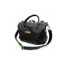 Claudine   Ash The Kalani Bag Leather Baby Bag 11cf6ab860