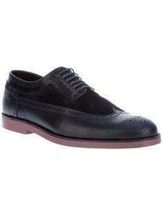 Men - All - Swear 'Logan' Brogue Shoe - Swear London Shoes - Official Website