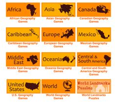 4 Fun Websites for Teaching Geography Interactively - Peacefield History Geography Games For Kids, Teaching World Geography, Quizzes For Kids, Geography Lessons, Interactive Websites, Fun Websites, World Puzzle, Social Studies Activities, Student Teaching