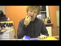 "Ed sheeran funny moments! This is probably one of my favorite videos of Ed EVER. ""This is the specialist moments of my life, Lord of the Rings Lego's."" OMG PERFECTION. GAHH"
