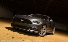 2015 Ford Mustang GT in Guard