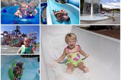 Wahoo! 5 Northwest Water Parks for Splash Adventures - ParentMap