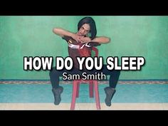 How Do You Sleep? Fan choreo - YouTube Matchbox Twenty, Ukulele Songs, Sam Smith, Country Music Singers, Kellin Quinn, Blake Shelton, Theo James, Paul Wesley, Dance Studio