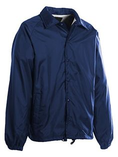 First Class 100% Nylon Windbreaker (Navy Blue)-Small Firs... https://www.amazon.com/dp/B017V709RS/ref=cm_sw_r_pi_dp_x_MBMcybS7GVCRK