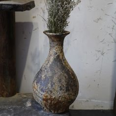 LRT rustic pottery vases are available in a wide range of sizes; from small table top to large sizes for outdoor decorations. They feature a unique design and creative work. Plant Pots, Potted Plants, Garden Plants, Pottery Supplies, Outdoor Decorations, Rustic Gardens, Small Tables, Pottery Vase, Vases