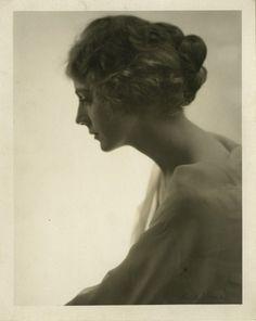 Ann Forrest by Karl Struss