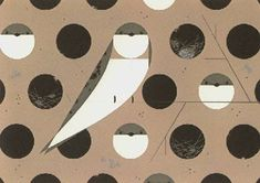 Birds by Charlie Harper - love the simplicity