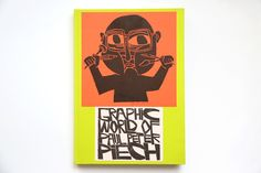 The Graphic World of Paul Peter Piech by Zoe Whitley