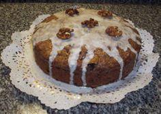 Torta Galesa, Que rica!!!! - Tiramisu, Muffin, Pie, Pudding, Cupcakes, Sweets, Cooking, Breakfast, Ethnic Recipes