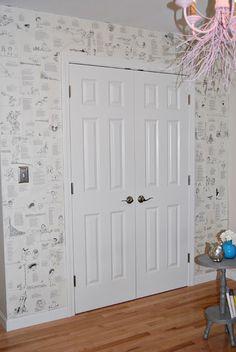 I love shel silverstein - brilliant idea!