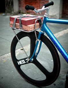 fixietime: Pizza Man by Father_TU on Flickr.