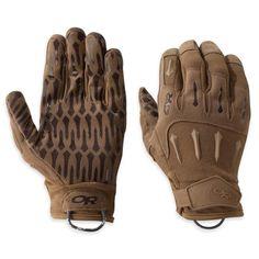 Der Outdoor Research Ironsight Glove ist in der taktischen Szene einer der beliebtesten Handschuhe.