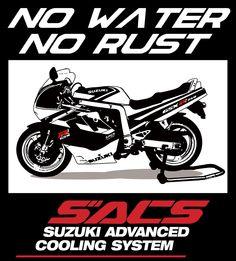 Suzuki Superbike, Suzuki Gsx R 750, Suzuki Bikes, Suzuki Cafe Racer, Vintage Cafe Racer, Custom Cafe Racer, Gsxr 1100, Cool Cafe, Metal Fabrication