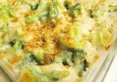 Gluten Free Casserole – Chicken Divan Style