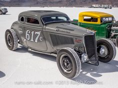 ©2013 Ralph Komives, 617C, Bonneville, Salt Flats, Save The Salt, SCTA, SCTA-BNI, Southern California Timing Association, spectator car, Speed Week, Wendover, Komives13_8108222.jpg,  http://www.runsonsalt.com