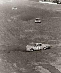 CAM2 Race Of Champions Pocono Raceway 1983 Racing Program EX 033117nonjhe