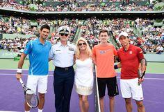 2016 Men's Singles Final