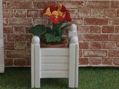 The Wonham Collection, dolls house planter. GA178.