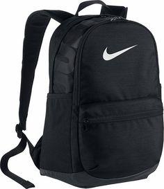 Looking for NIKE NIKE Brasilia Medium Backpack ? Check out our picks for the NIKE NIKE Brasilia Medium Backpack from the popular stores - all in one. Black Nike Backpack, Black Backpack School, Addidas Backpack, Small Backpack, Mini Backpack, Cute Backpacks For School, Teen Backpacks, Nike School Backpacks, Cheap Nike Backpacks