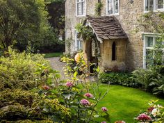 Freshford Cottage, Cotswolds by Bobrad on Flickr.