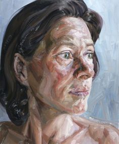 20 C British Art: Tai-Shan Schierenberg is a portrait painter, based in London. He was the winner of the 1989 BP Portrait Award. Painting People, Figure Painting, Tai Shan Schierenberg, Lucian Freud Portraits, Art Alevel, Ap Studio Art, Oil Portrait, Portrait Paintings, A Level Art