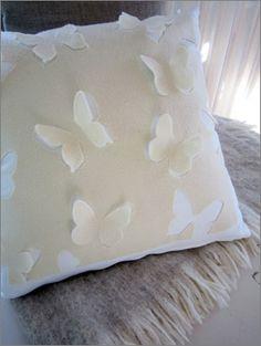 mais borboletas
