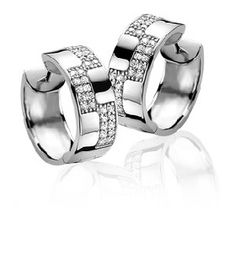 Zinzi earrings