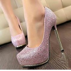 Sparcle heels 😍 Yes or No? . . . Via @hautehabits . . 💕tag a friend☝️️ . . #fashion #style #stylish #love #me #cute #photooftheday #nails #hair #beauty #beautiful #instagood #pretty #swag #pink #girl #girls #eyes #design #model #dress #shoes #heels #styles #outfit #purse #jewelry #shopping #glam . . For shoping link in bio☝🏻