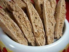 chicken bark-scotti dog biscuit